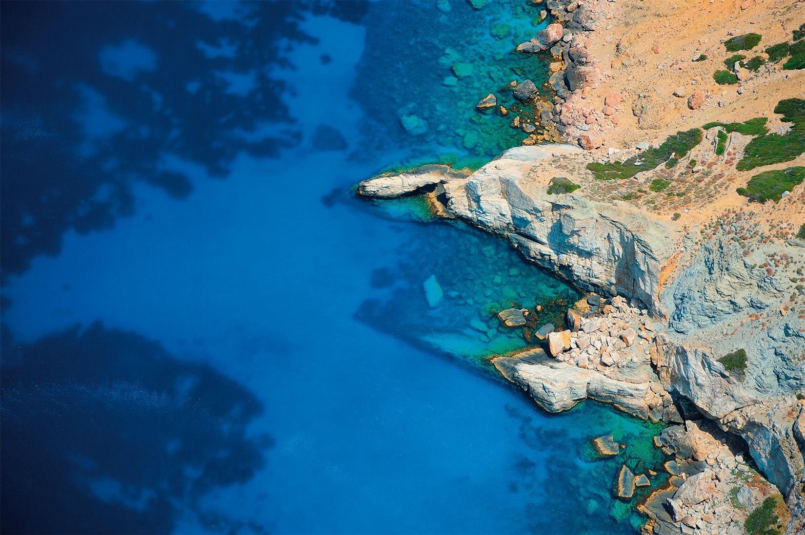 Vardia Bay Studios Folegandros - Folegandros island